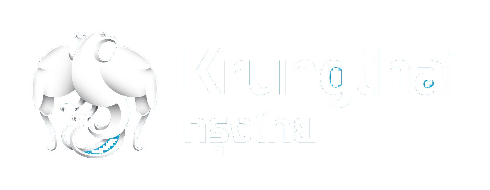 โลโก้ธนาคารกรุงไทย